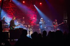 Wilco at Murat Theatre at Old National Centre in Indianapolis, Indiana May 7, 2015