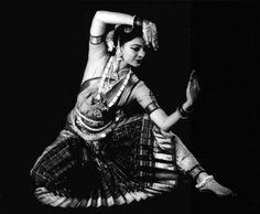 classical indian dance-Bharatnatyam