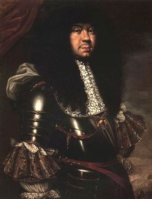 Michał Korybut Wiśniowiecki (1640 - 1673). King of Poland from 1669 until his death in 1673. He married Eleonora Maria of Austria but had no children.