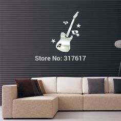 Store - Amazing prodcuts with exclusive discounts on AliExpress Mirror Wall Clock, Lettering, Store, Home Decor, Decoration Home, Room Decor, Larger, Drawing Letters, Home Interior Design
