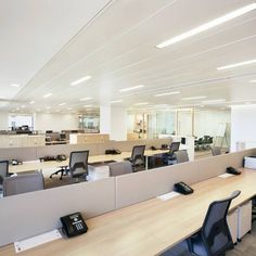 Working closely with Al Ghurair Investment LLC, one of the largest diversified industrial groups in Dubai, Gensler designed a new corporate...