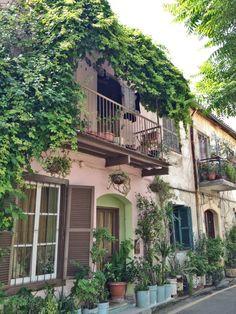 Old Nicosia, Cyprus Island