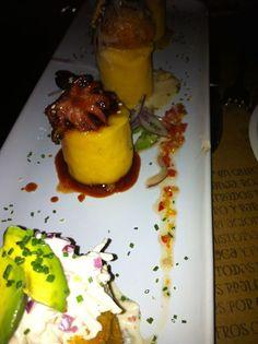 Restaurante Mullu, Cocina: Nikkei (Peruano Japonesa), Retiro http://fondodeolla.com/restaurante-mullu-retiro/