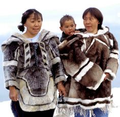 """""""Arctic gene"""" makes fasting dangerous for Inuit. Consequences can be grave for infants who go without food longer than overnight. Thousands of years of a diet with lots of animal fats and sparse carbohydrates left a mark on the DNA of Native people of the Far North, a genetic condition that slows the body's ability to burn fat for energy. The trait affects people in Greenland and Russia too. It may be advantageous in some circumstances."""