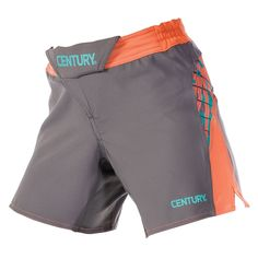 Century Lynx Fight Shorts Womens c090125