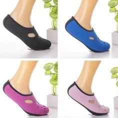 Water Shoes  - $131.99 (coupon: 1219RU4X)  2017 new fashion Water Shoes Aqua Socks Exercise Pool Beach Dance Swimming Diving Slip Socks 40 BLACK   #Water, #Shoes, #Xiaomi, #Aqua, #Socks, #gearbest, #акватапки  8379