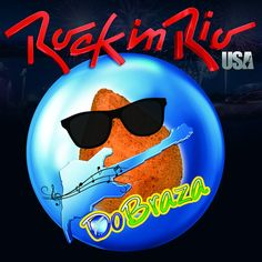 Do Braza Brazilian Food has been to many events in 2015 Rock in Rio 2015 Las Vegas Rock In Rio, Event Flyers, Resume, Las Vegas, Neon Signs, Events, Curriculum, Happenings, Job Resume