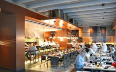 The 10 Hottest Restaurants in Dallas Right Now | new restaurants - Zagat