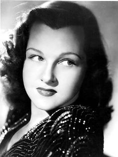 Jo Stafford..for those days I need classic 1940's music <3