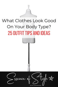What clothes look good on your body type? Having a brain fart?, I have an answer for you! Check out my style guide to dress your body right! #bodytypedressguide #howtodressyourbodytype #bodytypeshowtodressyour Business Casual Men, Men Casual, Dress Body Type, Inverted Triangle Body, Bridesmaid Shoes, Mens Clothing Styles, Body Types, Looking For Women, Daily Fashion