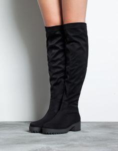 Shoes - BSK TEEN - TEEN-BSK - Bershka Mexico Zapatillas Mujer b8c2b20521254