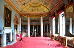 newby-hall manor house interior newby OR hall OR castle OR interior - Google Search
