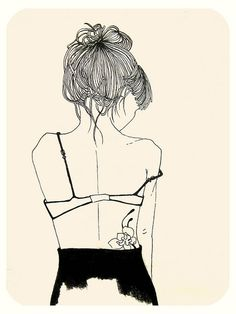 have you seen my tatto? it's pretty much like this <3 // by amanda mijangos, via Flickr
