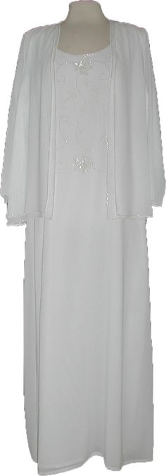 Eastern star dresses white and pink