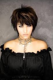 1000+ images about idees coupe cheveux on Pinterest | Coupe, Coiffures and Mod hair