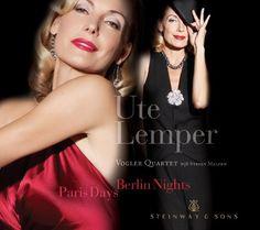 2012 - Paris Days - Berlin Nights STEINWAY