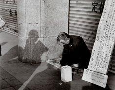 Robert Capa Tokyo, Japan, April 1954.
