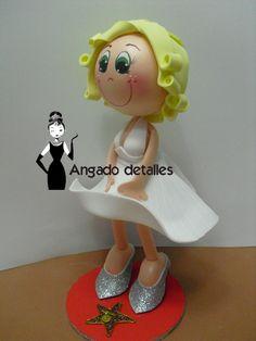 MARILYN  (Mercedes Teruel)