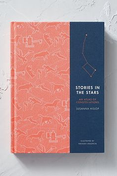 Stories in the Stars: An Atlas of Constellations (Sternengeschichten: Atlas der … – Design Design Editorial, Editorial Layout, Branding, Buch Design, Beautiful Book Covers, Cool Book Covers, Cover Books, This Is A Book, Book Jacket