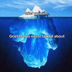 This could not be a more accurate description of grief after losing a child. It is all too consuming. Sad Quotes, Life Quotes, Mommy Quotes, Deep Quotes, Reality Quotes, Wisdom Quotes, Miss You Dad, Grief Loss, Losing A Child