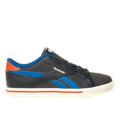 221dfb615ced3 Reebok Royal Complete Low BD2501 navy blue halfshoes  fashion  clothing   shoes  accessories