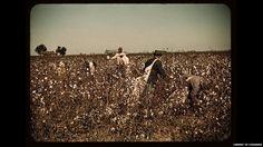 Fotografía de la FSA/OWI, muestra cómo era la vida en Estados Unidos.