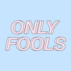 """consivanqueen: """"Only fools fall for you… """""""