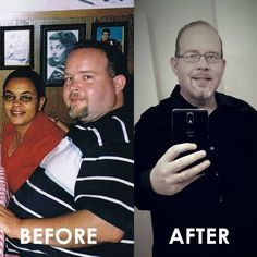 Men are making a Total Life Change too and getting healthier, get started on your weight loss journey today with #Delgada,  #Nutraburst and #NRG give yourself a boost Congratulations Scott   #TotalLifeChanges #TLC www.totallifechanges.com/DonnaAnderson 3424411