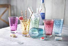 Leonardo Trinkbecher, Glas im Universal Online Shop Mode Online Shop, Google Shopping, Shot Glass, Barware, Candle Holders, Candles, Tableware, Drinking, Summer