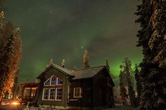 Savu holiday house, Yllas, Akaslompolo Finland, Cabin, Adventure, Winter, Holiday, House, Winter Time, Vacations, Home