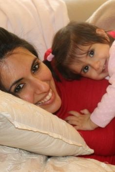 10 Emotional Challenges All Mothers Know