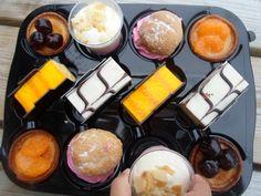 French Desserts :)
