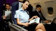 Life at 20,000 feet high has its own thrills when it comes to enjoying the sight of the ground from above, a choice of passenger #meals and #in-flight entertainment #Fashion