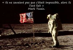 Impossible - Mark Twain