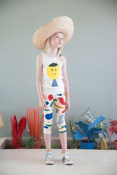 Bobo Choses SS16 Der Blaue Reiter (parte 2) - Zirimola Blog - Kids Design & Lifestyle :: Zirimola Blog – Kids Design & Lifestyle |