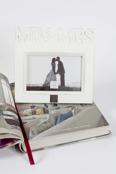 €17,95 Mr & Mrs Photo Frame #living #interior #rivieramaison