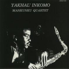 Mankunku Quartet - Yakhal Inkomo (Jazzman) #music #vinyl #musiconvinyl #soundshelter #recordstore #vinylrecords #dj #SoulJazz