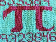 Not this pie. This Pi. Welcome to week ten of the 2014 Geek-A-Long, a mystery blanket knit-along (or crochet-along for you rebels out there)! If you're new to the GAL craziness, check out the…