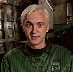 Harry James Potter, Harry Potter Draco Malfoy, Harry Potter Pictures, Harry Potter Characters, Tom Felton, Hogwarts, Drarry, Dramione, Estilo Harry Potter