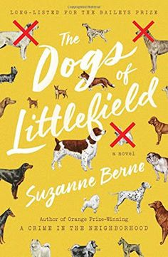 A BEAUTIFUL LITTLE LIFE: What I Read Spring 2016 // 12 Books Reviewed