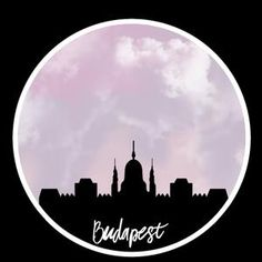 Budapest, Sticker App, Skyline, Getting Wet, Planner Stickers, Your Photos, Etsy, World, Holiday