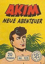 Das-waren-noch-Zeiten Comic-Reihe Tibor