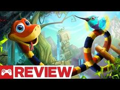 Sumo Digital has released a new arcade mode for Snake Pass which tasks players with being much faster in the game. Snake Pass was a neat little title. Video Game Reviews, Video Game News, Ford Explorer For Sale, New Video Games, Indie Games, New Pictures, One Pic, Xbox One