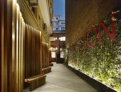 Botín Foundation offices by MVN Arquitectos, Madrid » Retail Design Blog