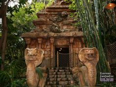 indiana jones temple of the forbidden eye - Google Search