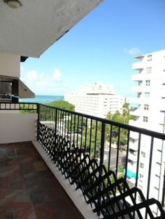 Isla Verde, PR | Apartment Rental: Perfect Location For A Beautiful,modern And Romantic Apartment | HomeAway | 1 BR