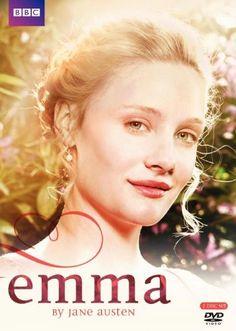 Emma (2009) Buena versión, pero Mr. Knightly se ve muy joven, casi como ella y se supone que es 16 años mayor.