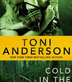 Cold in the Shadows (Cold Justice) (Volume 5) PDF