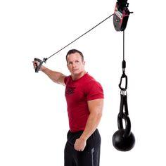 rope machine training - Buscar con Google