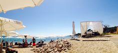 Marley beach Thassos